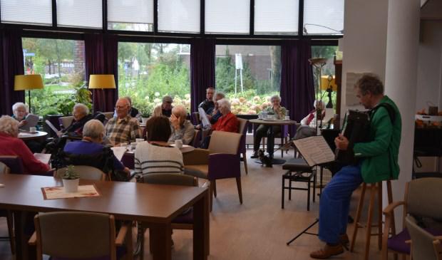 Verzorgingstehuis Koperwiek in Bilthoven